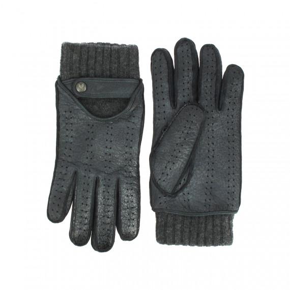 gants de conduite hiver le mans p cari. Black Bedroom Furniture Sets. Home Design Ideas