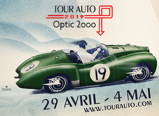 Type LM Ltd Tour Auto